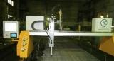 Машина плазменной резки MORAY (Мурена) 2060 P