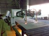Многорезаковая машина термической резки - BARRACUDA (Барракуда)