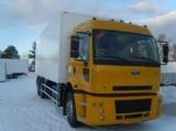Доставка грузов на север