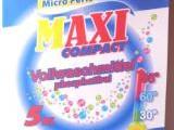 Maxi compact