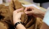 Ремонт меховых изделий: вычинка 1 кармана