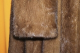 Ремонт меховых изделий: укоротить рукава