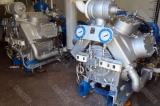 Аммиачная система холодоснабжения морозильного склада