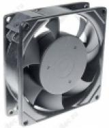 Вентилятор 220В, 92х92х25мм JA0925H2B0N-T (подшипник,клеммы)