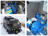 Лаборатория исследования скважин УАЗ 39099