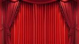 Химчистка гардин, портьер, драпировки помещений, занавесов и одежды сцены